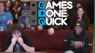 Top 10 World Record Speedruns at Games Done Quick