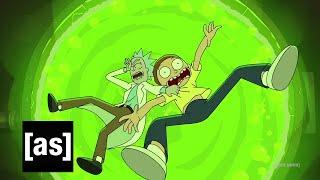 Inside the Episode: The Vat of Acid Episode | Rick and Morty | adult swim