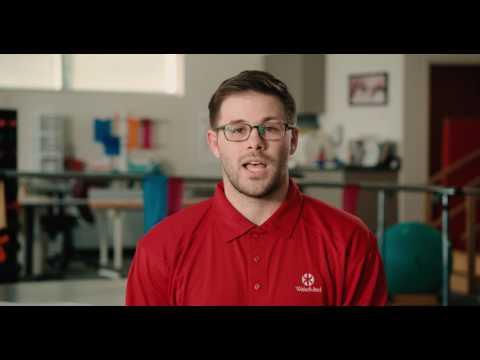 Shoulder Injuries - Luke Hudson, DPT | SportFit | WakeMed Children's