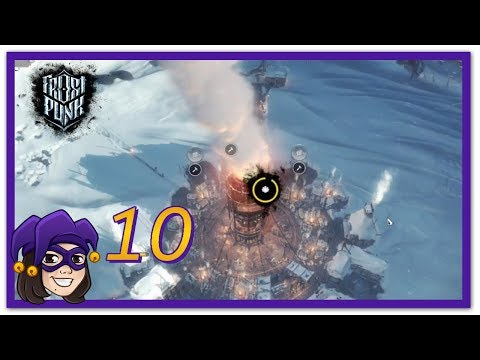 Lowco Plays Frostpunk (Part 10)