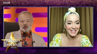 Katy Perry Interview on the Graham Norton Show (22/05/20)