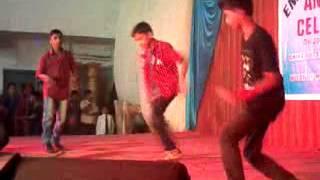 Pranay dance