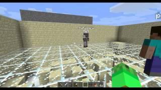 Minecraft latviesu serveri