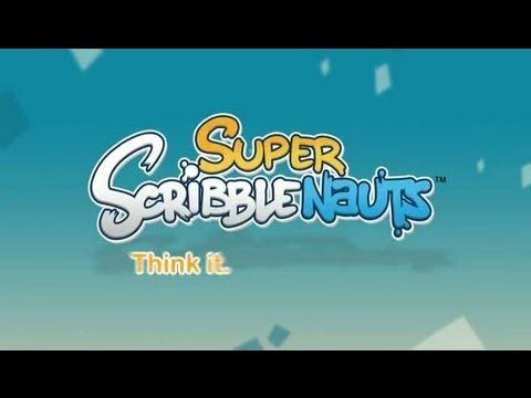 Super Scribblenauts - Download & Install ( EASIEST WAY )