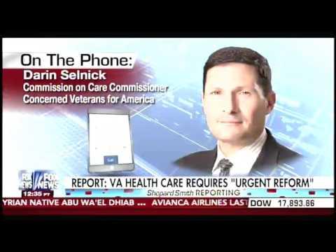 Fox News | Darin Selnick sounds off on