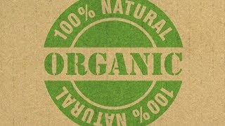 """Is Any Food Truly """"organic?"""""""