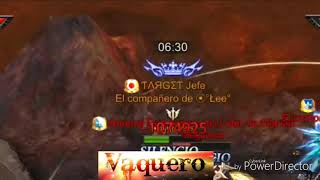 Download Goddes Primal Chaos - Batalla Top Celestial By:Kalessi 18/11/18 Video