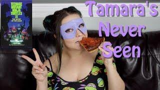 Teenage Mutant Ninja Turtles II - Tamara