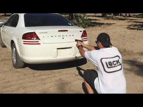 Dodge Stratus Bulletproof?