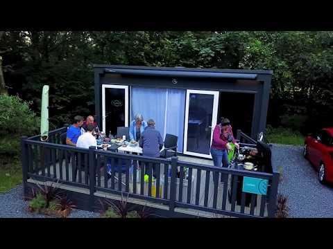 Coniston Park Coppice Club Site