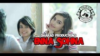 Enna Sohna | new hindi song | cover | awsome voice | Sad song | best of| Arjun creations | full HD |