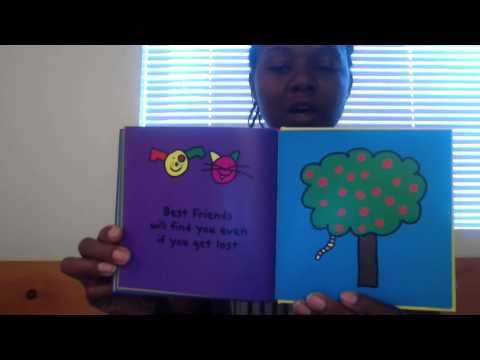 Storytime: The Best Friends Book