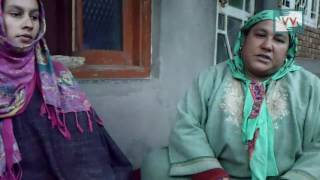 Plight of a Half Widow of Sumbal village in Kashmir - Aneesa Reports