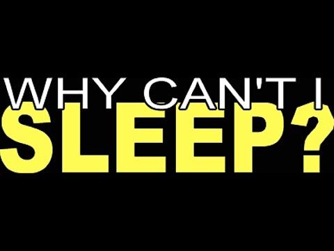 How to Fall Asleep (And Fall Back Asleep)