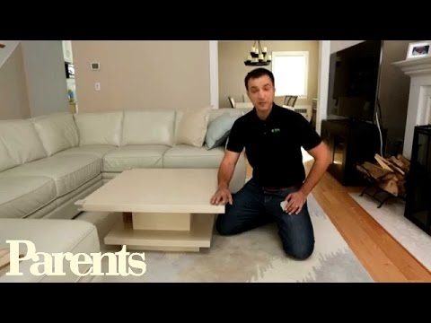Babyproofing Your Home: Living Room | Parents