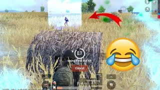 Best Trolling Of Noobs 😝🤣   PUBG MOBILE FUNNY MOMENTS