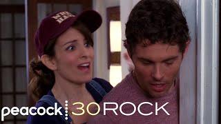 30 Rock - Liz and Criss