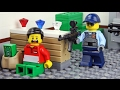 Invisible Man - Lego Bank Robbery mp3