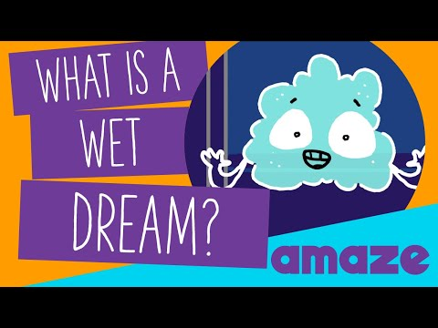 What is a Wet Dream?