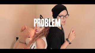 Get this on itunes: https://itunes.apple.com/us/album/problem-feat.-mahogany-lox/id879676414 Watch Brandon