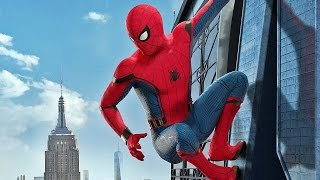 Spider-Man: Homecoming - Can