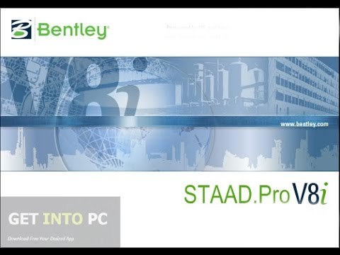 STAAD PRO V8i INSTALLATION- SOLVED 15 DAYS TRIAL ERROR