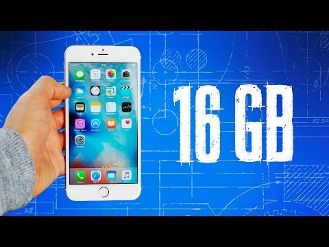 16GB iPhone 6S - Usable?