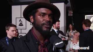 Download Gary Clark, Jr. on the GRAMMYs Red Carpet 2014 Video