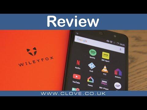 Wileyfox Swift 2 & 2+ Review