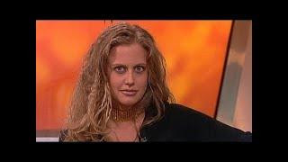 Barbara Schöneberger unter der Dusche - TV total