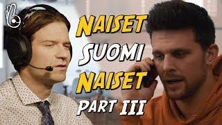 NAISET-SUOMI-NAISET: Part 3 (Ostos-TV)    BLOKESS