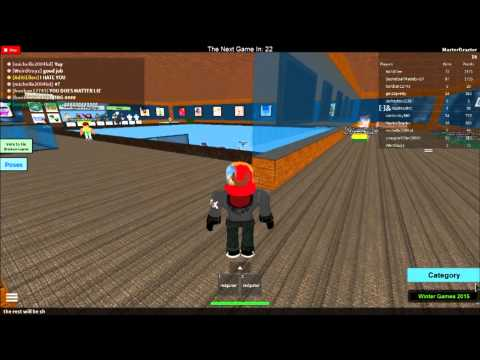 Roblox's Top Model: HOW TO GET INTO THE VIP ROOM FREE *glitch*