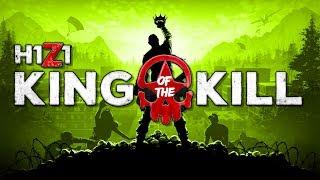 H1Z1: King of the Kill - WINNING MACHINE - YouTube Gaming Live Stream