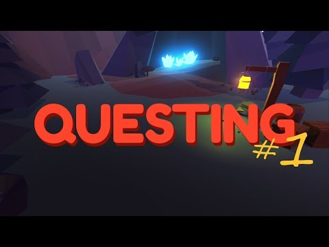 Quest Goal | Making a Simple RPG - Unity 2017