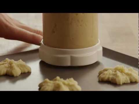 How to Make Simple Shortbread Cookies   Allrecipes.com