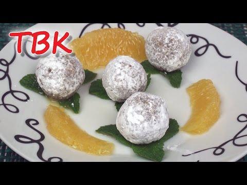 Tunisian Takoua (Sesame Balls) Recipe - Titli's Busy Kitchen