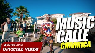 MUSIC CALLE Feat. CUBO MAMBO, LARRY MONKEY & SIBONEY - Chivirica
