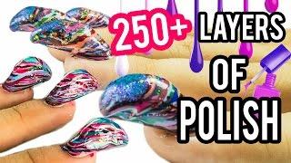 250+ Coats of Nail Polish: GUY EDITION! NataliesOutlet