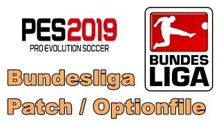 pes 2019 bundesliga patch ps4 deutsch Videos - 9tube tv