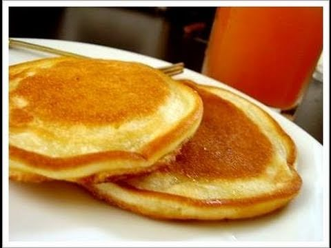 Bodybuilding Protein Pancakes - High-Protein & Easy to Make