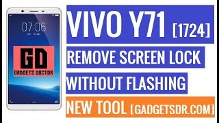 vivo y71 hard reset   pattern unlock  face ulock vivo mobile Videos