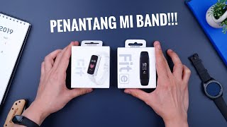 Pilih Mana? Unboxing Samsung Galaxy Fit & Fit e!