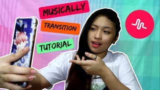 MUSICALLY TRANSITION TUTORIAL!