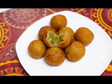 Farali Petis Kachori for Upvas Vrat | Fasting Recipe | Stuffed Potato Balls