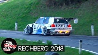 BEST OF Rechberg Hill Climb 2018