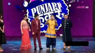 zafri khan comdey in indian show