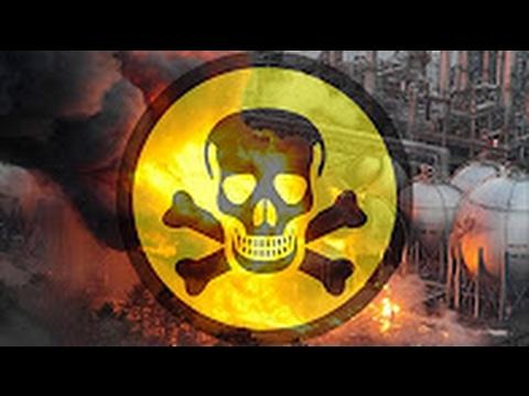 NEW!!! Q-CAST: Fukushima - Third of Sea Life DEAD! 2-6-17