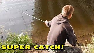 MAGNET FISHING! WE DIDN