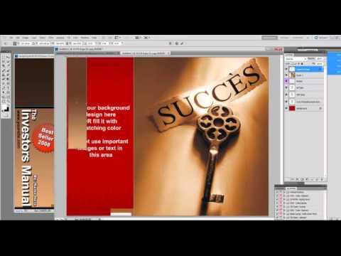 Photoshop Action Scripts Bonus Templates Tutorial