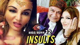 Rakhi Sawant INSULTS Anup Jalota For DATING Jasleen Matharu